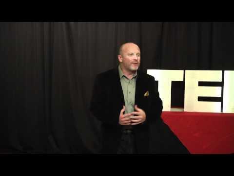 Promptings and Tennis Balls: Kody Bateman at TEDxBountiful