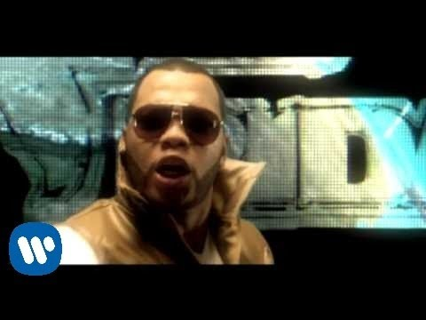Flo Rida - Right Round (feat. Ke$ha) [US Version] (Official