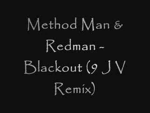 Method Man Blackout Скачать Альбом