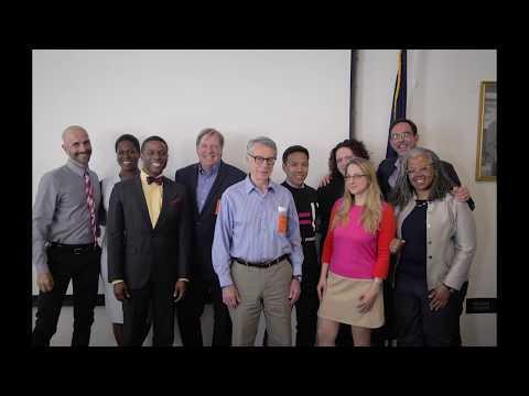 U=U AIDS Institute Expert Panel discussion