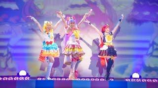 ライブミュージカル「プリパラ」み~んなにとどけ!プリズム☆ボイス2017(ゲネプロ)