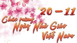 Dàn diễn viên Ngôi Sao Khoai Tây gửi lời tri ân các giáo viên cũ nhân Ngày Nhà Giáo Việt Nam 20-11
