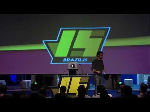 André Staltz - O fim da Internet - BrazilJS Conf 2017