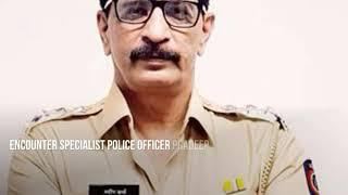 Encounter specialist!! 'Ab Tak Chappan' Cop Pradeep Sharma To Be Reinstated By Maharashtra Police.