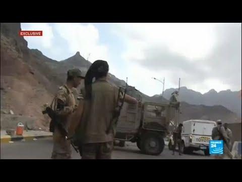 EXCLUSIVE: Horror in Aden, battleground for Yemen's proxy war