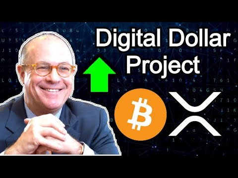 DIGITAL DOLLAR PROJECT New Members - Coin metrics $6M Funding -Cardano Upgrade - XRP Scams