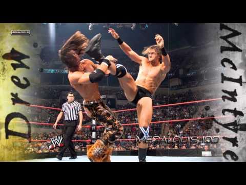 Drew Mcintyre 6th WWE Theme Song - ''Broken Dreams'' (1st WWE Edit) With Download Link