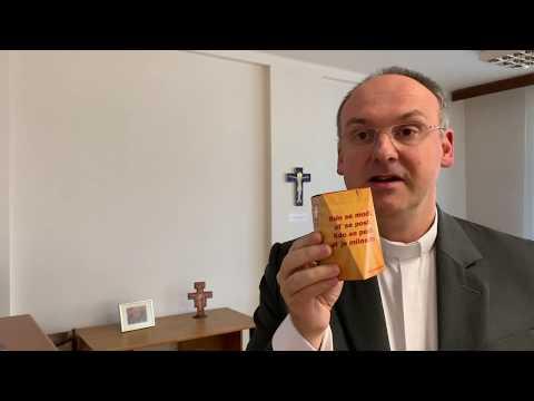 Abeceda křesťanské  víry - 1. díl A - Almužna