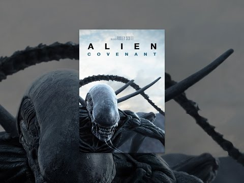 Alien: Covenant (VF)