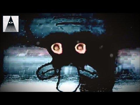Creepypasta - Verloren Spongebob aflevering (red mist)