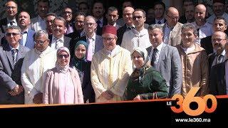 Le360.ma •تنصيب الفوج الاول للعدول بالقنصليات المغربية (1