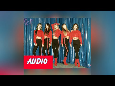 [Full HD Audio] EXID - DDD [이엑스아이디] - '덜덜덜' [MP3]