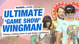 Ultimate 'Game Show' Wingman | Hamish & Andy