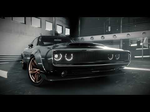Dodge Super Charger is OUT NOW!
