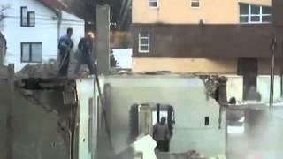 1 Как можно демонтировать стену  1(, 2014-03-21T06:51:35.000Z)