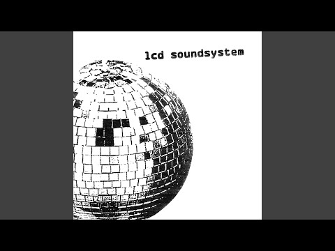 lcd soundsystem too much love