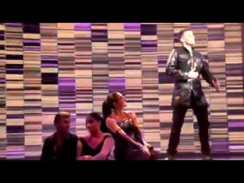 AIDA Stars -  Show: Rock Me Baby - Teil 1