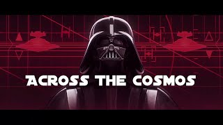Star Wars: Squadrons song ♪ Across The Cosmos [feat. Velson | Thiago | Beatriz ]