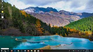Windows 10 Tips and tricks How to verify what version of the Operating system you are using
