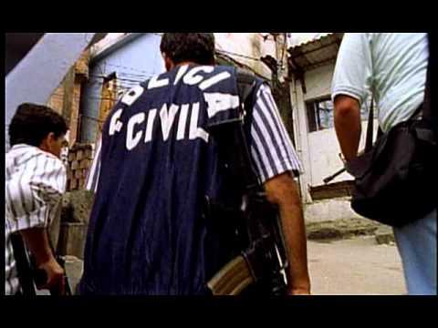 Bope, o Lado Obscuro do Rio de Janeiro (1998) Exclusivo