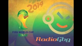 140701 Emisija sa Bh navijacima iz Brazila, nakon 2 sedmice