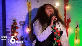 Lizzo - Boys (6 Music Live Room)