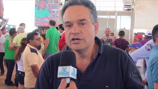 Paulo Henrique - Desfile Cívico dos Caminhoneiros