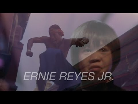 Ernie Reyes Jr. Action Highlights