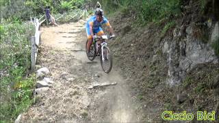 "Campionato Europeo Acsi ""Cross Country MTB"" Palmi (RC) 01/06/2014"