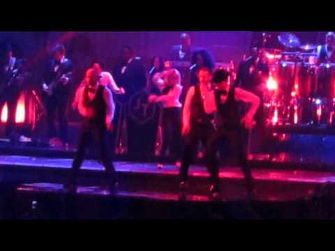 Justin Timberlake - Summer Love / LoveStoned  LIVE Barclays Center 11/06/2013 20/20 Experience