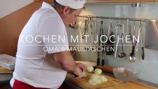Kochen mit Jochen