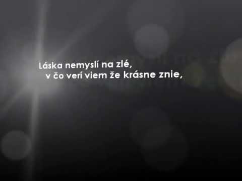 Simona Martausová - Nádherný Svätý.wmv