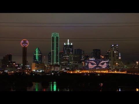 A Dallas Happy Halloween 2015