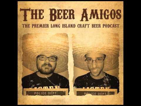 The Beer Amigos - Episode 7 (January 28, 2012)