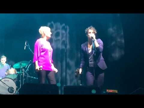 Journey to the Past (Anastasia) - Darren Criss and Liz Calloway - Elsie Fest 2016