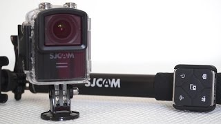 SJCAM M20 HD Action Sports Camera Review