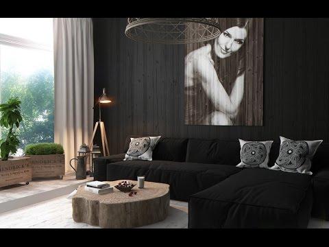 wohnung umgestalten wohnung sch n einrichten wohnung organisieren youtube. Black Bedroom Furniture Sets. Home Design Ideas
