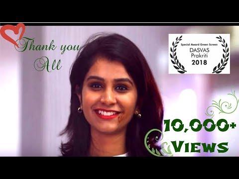 Prakruti - Latest Heart Touching Telugu Short Film 2018    Directed by Maruthi    Eng Sub Titles