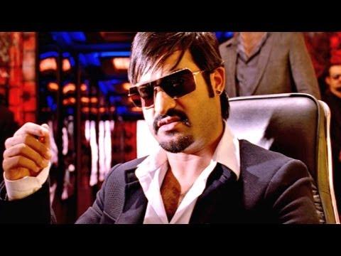 Baadshah Action Scene - Saadu Bhai Arrange The Meeting With Baadshah - Jr. Ntr, Kajal Aggarwal thumbnail