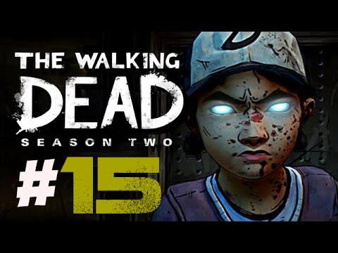 TBFP The Walking Dead Season 2 (Part FINAL)