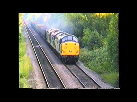The Rhymney Valley Line Volume 1 1993-1999