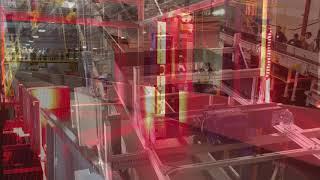 Inside FedEx's new Grand Rapids distribution center