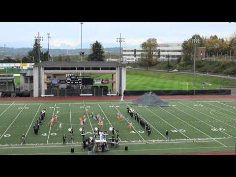 Naches Valley High School, PSFOB 2014, Prelims