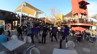 Flash Mob Marriage Proposal Las vegas - Wedding Proposal