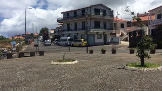 Ponta do Pargo - Madeira 4k