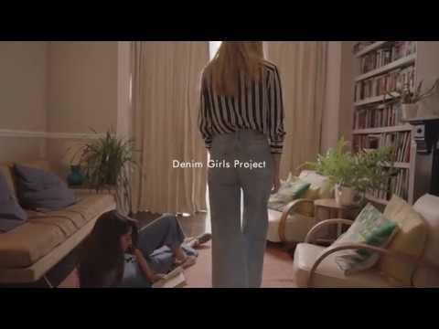M.i.h Jeans | Denim Girls Project