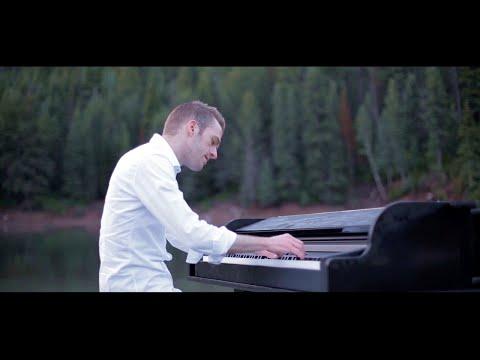 """""""Morning Prayer"""" - Beautiful, meditative piano on a Mountain Lake - by Jason Lyle Black"""