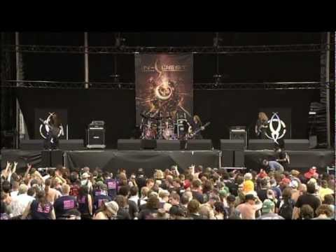 In-Quest - Full show Graspop 2009