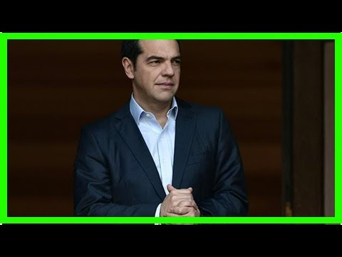 News today-Greek pm defends controversial weapons sale of saudi Arabia