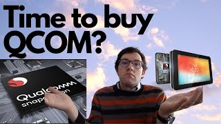 Qualcomm (QCOM) Stock Analysis 2021- Is $QCOM Stock a Buy?